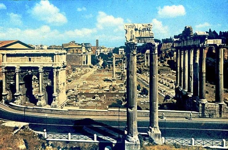 Forum Romanum 03