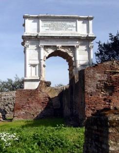 Forum Romanum 11