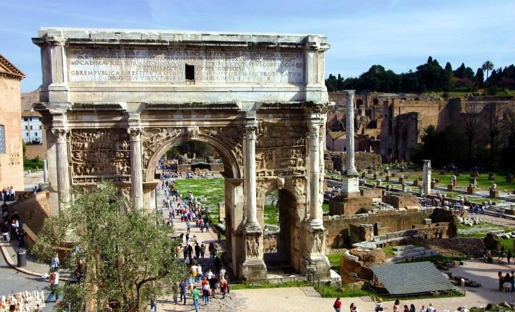 Forum Romanum 13