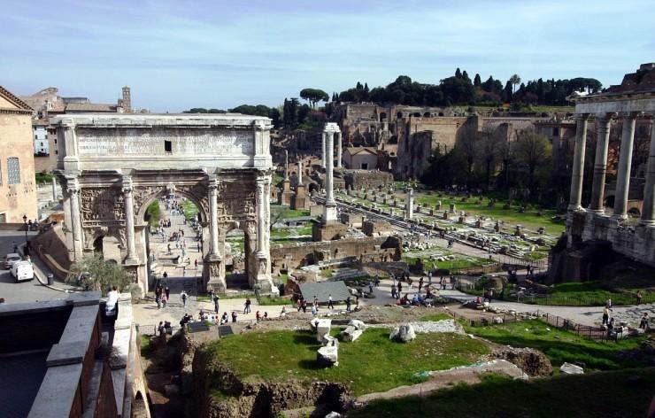 Forum Romanum 14