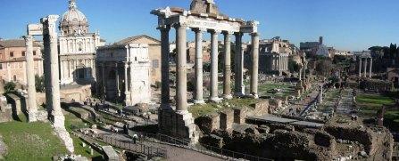 Forum Romanum 15