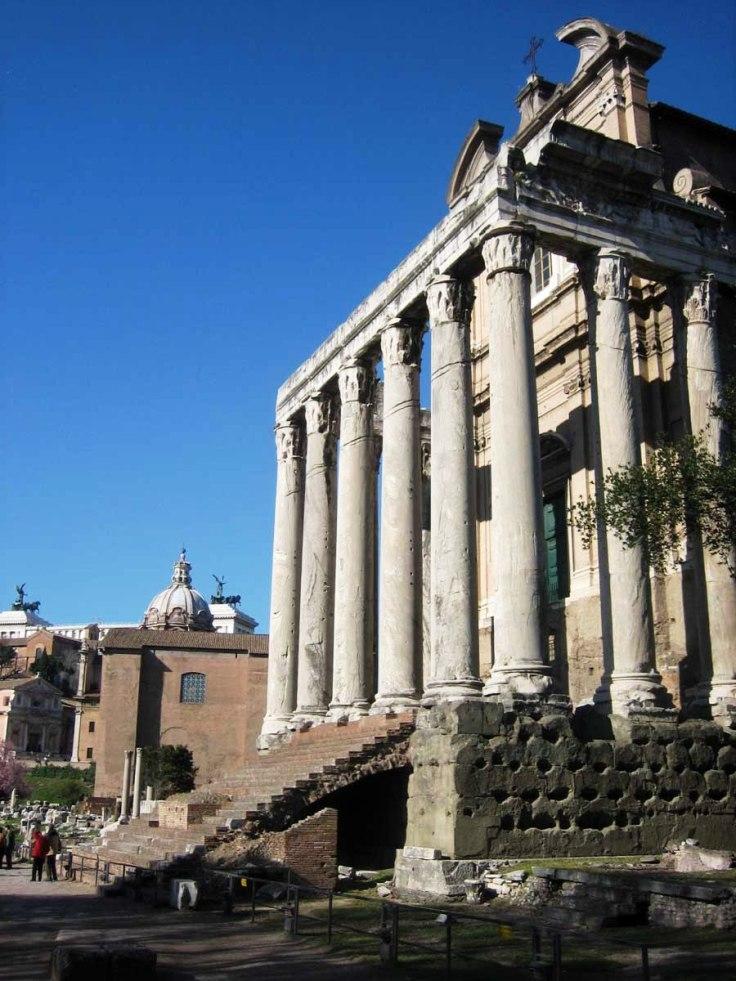 Forum Romanum 16