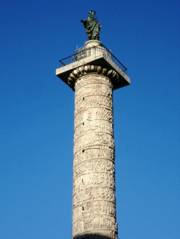 Forum van Trajanus 04