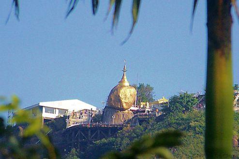 Golden Rock (1)