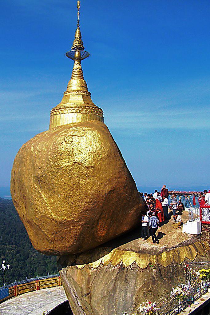 Golden Rock (9)