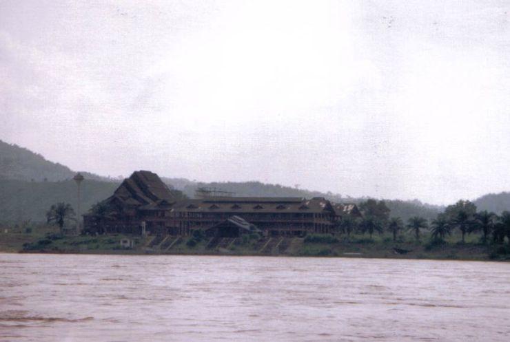 Gouden driehoek 05 (zicht op Myanmar)