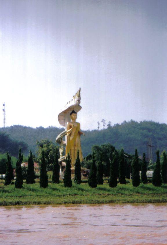 Gouden driehoek 07 (zicht op Myanmar)