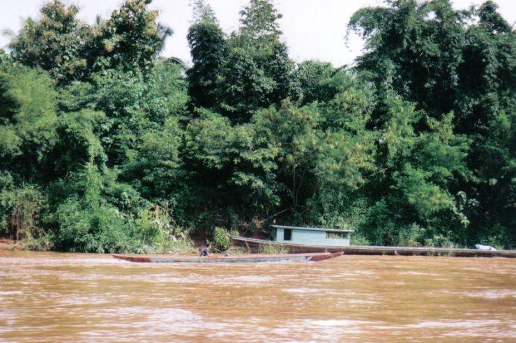 Gouden driehoek 09 (zicht op Laos)
