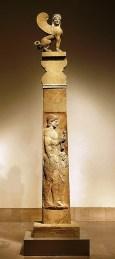 Grafornament - 530 v.C.