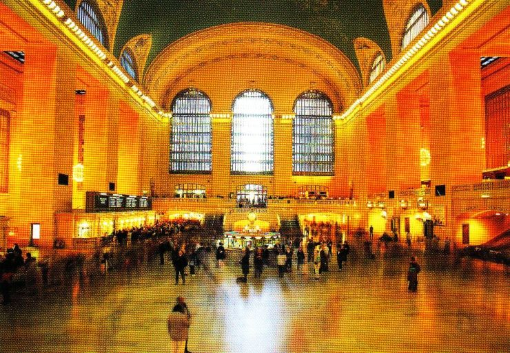 Grand Central Terminal 01