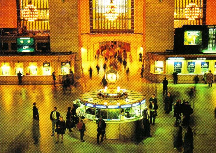 Grand Central Terminal 03