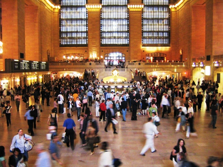 Grand Central Terminal 04