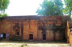 Grottempel van Kyanzittha (1)