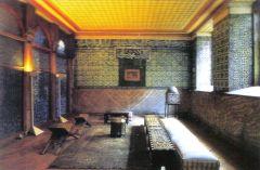 Haghia Sophia 11 (bibliotheek van Mahmut I)