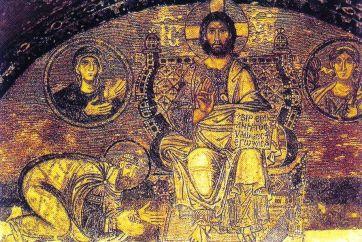 Haghia Sophia 17