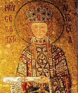 Haghia Sophia 20 (Keizerin Irene)