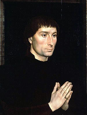 Hans Memling - Tommaso di Folco Portinari - 1470