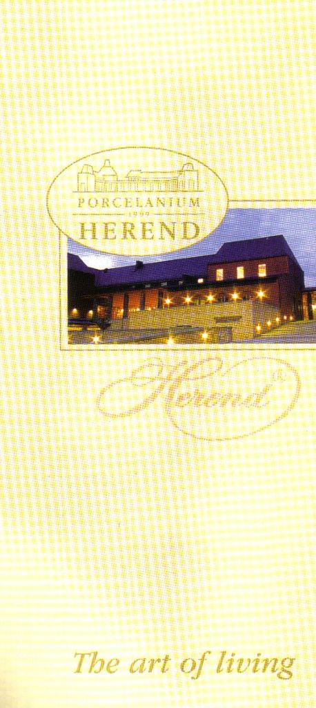 Herend 01 (porseleinmuseum)