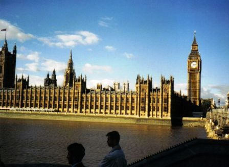 Houses of Parliament 11