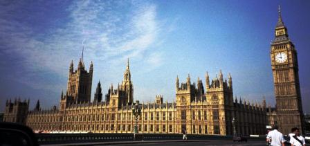 Houses of Parliament 2