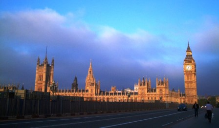 Houses of Parliament 8