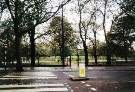Hyde Park 11