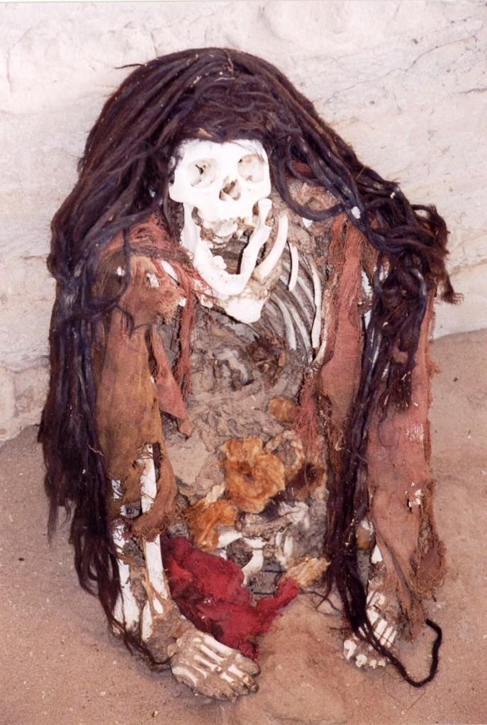 Inca Museum 07