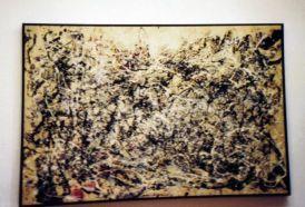 Jackson Pollock - Twee - 1953