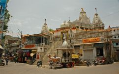 Jagdish-tempel 02