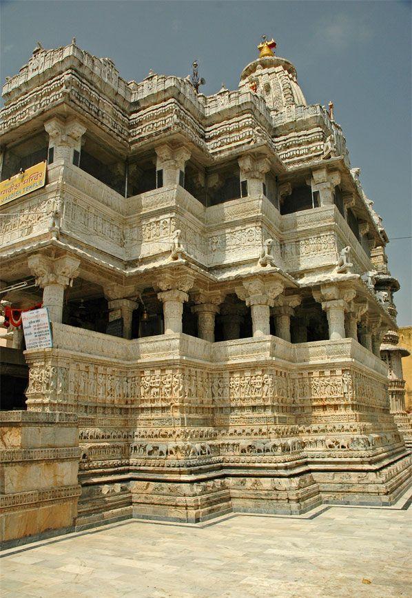 Jagdish-tempel 06
