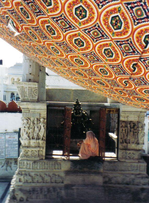 Jagdish-tempel 10