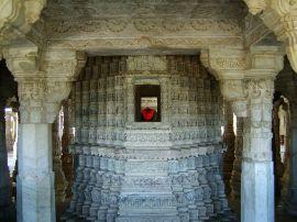 Jaintempel 16