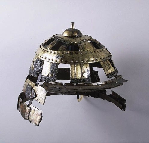 Japanse helm - 450
