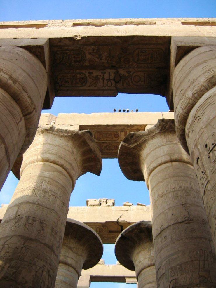 Karnak 31