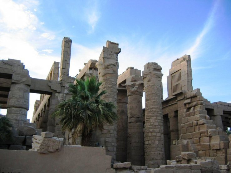 Karnak 33