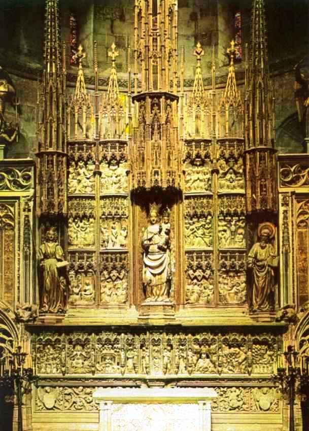 Kathedraal 08