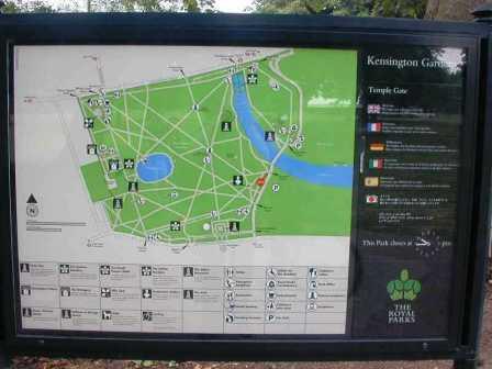 Kensginton Gardens 1