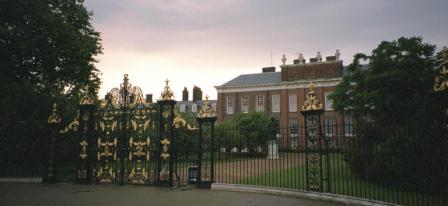 Kensington Palace 2