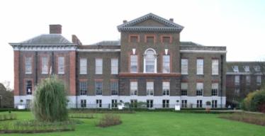 Kensington Palace 4