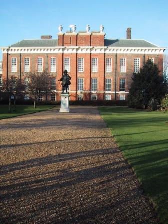 Kensington Palace 5