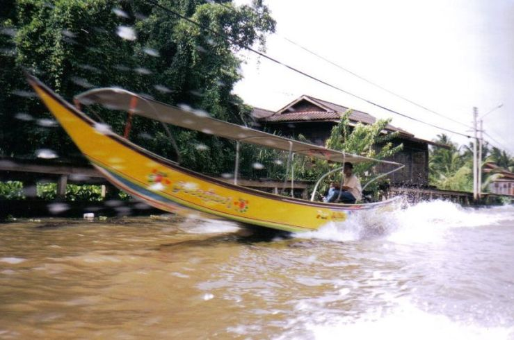 Khlongs 08