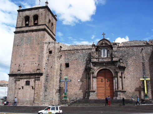 Klooster van Sint-Franciscus 01