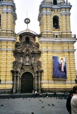 Klooster van Sint-Fransiscus 05