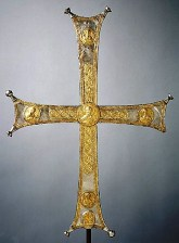 Kruis voor processies - 1030