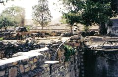 Kumbalgarh 02 (waterputten)