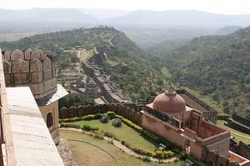 Kumbalgarh 08 (fort)