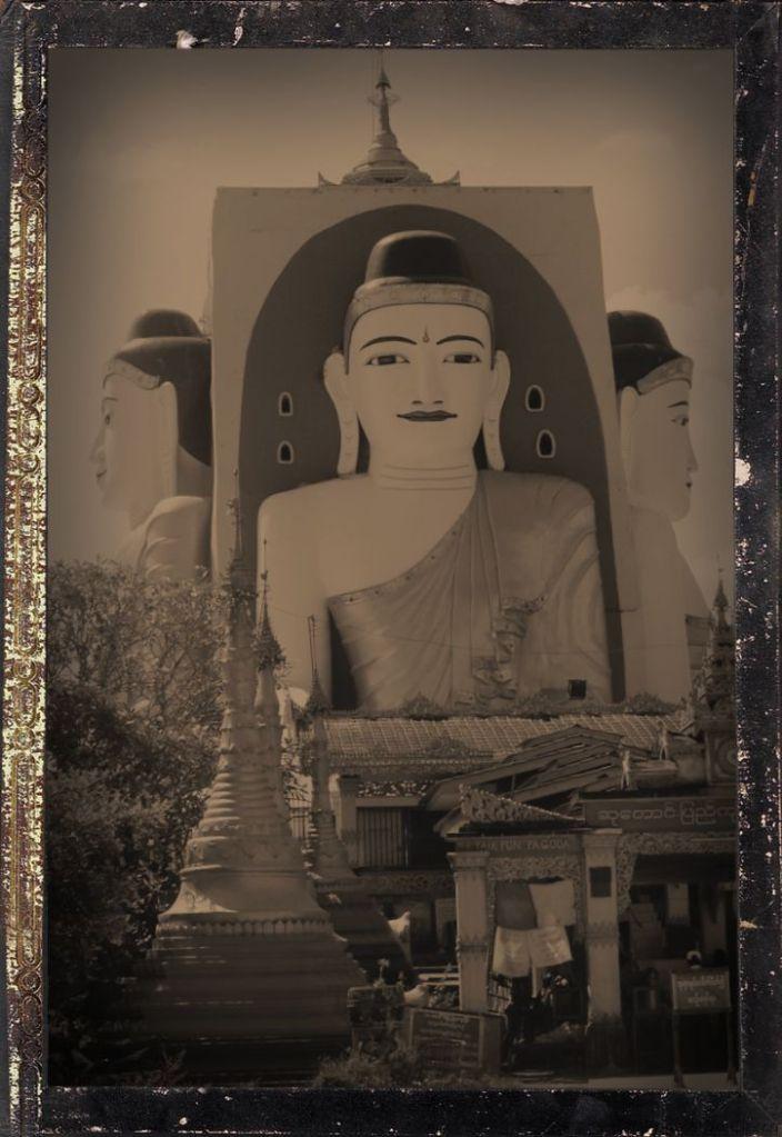 Kyaik Pun Pagode (3)