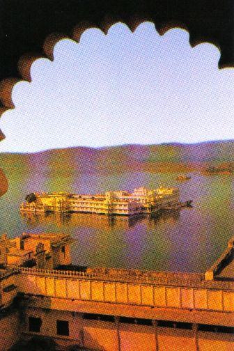 Lake Palace Hotel 06