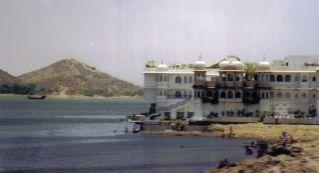 Lake Palace Hotel 10