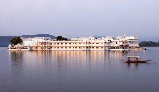 Lake Palace Hotel 11